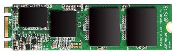 SSD накопитель Silicon Power M10 SP120GBSS3M10M28 120Gb M.2
