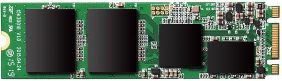SSD накопитель Silicon Power M10 SP240GBSS3M10M28 240Gb M.2 цена и фото