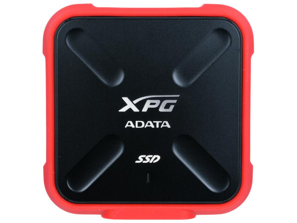 Внешний жесткий диск SSD Adata SD700X ASD700X-256GU3-CRD 256GB USB 3.1 цена