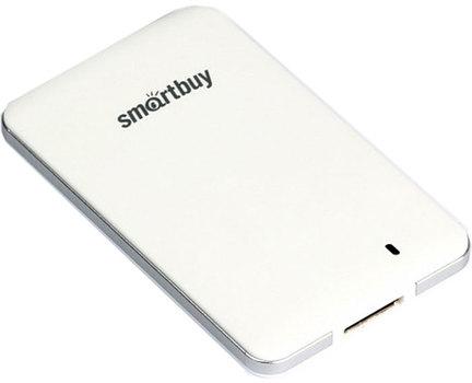 Внешний жесткий диск Smartbuy S3 SB1024GB-S3DW-18SU30 1Tb USB 3.0/1.8
