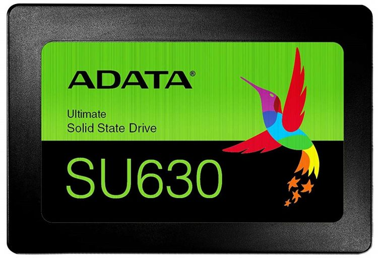 ASU630SS-480GQ-R, ADATA  - купить со скидкой