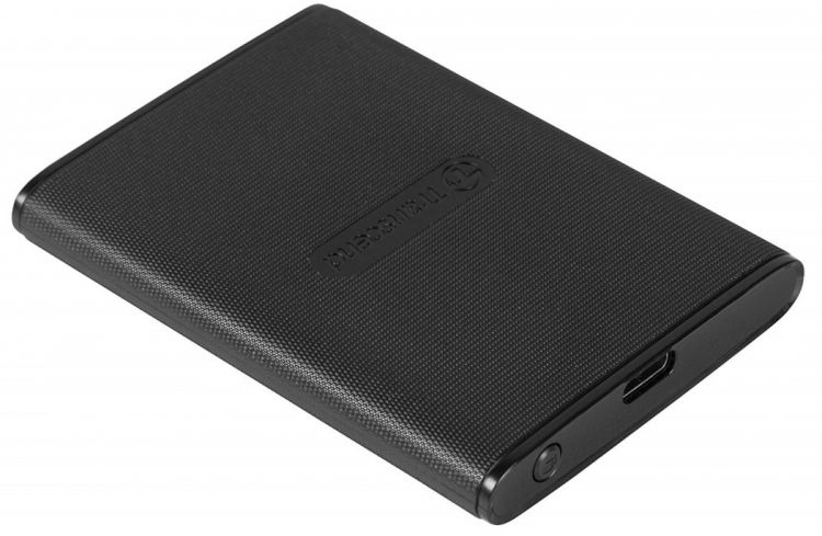 SSD накопитель Transcend ESD230C TS480GESD230C 480Gb USB 3.1 все цены