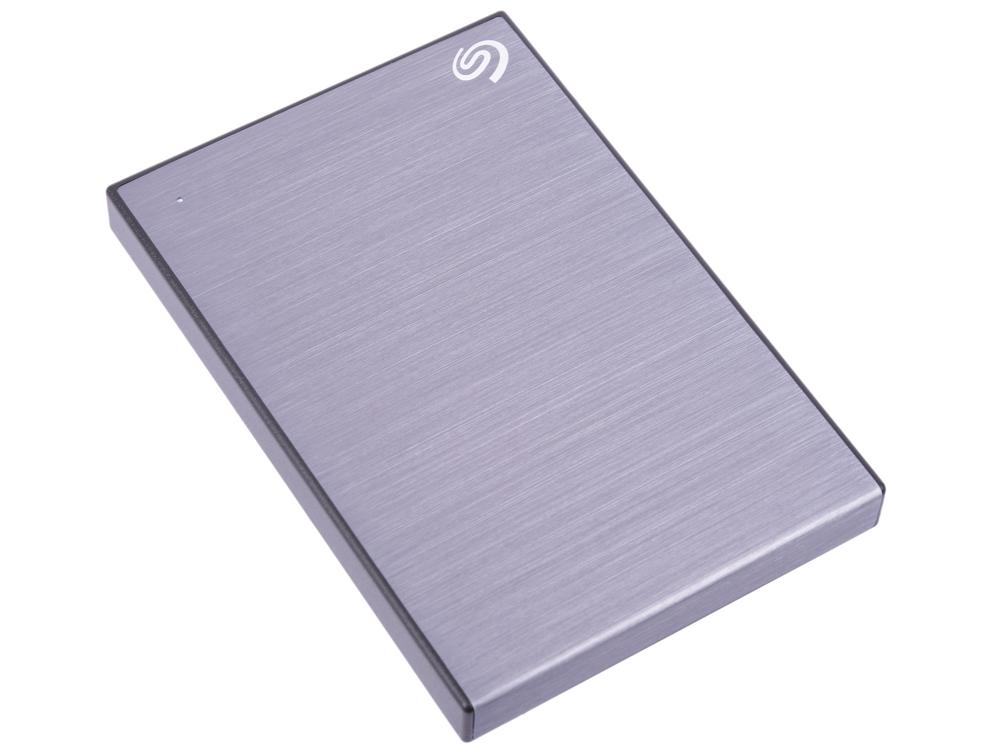 Внешний жесткий диск Seagate Backup Plus Slim STHN2000406 2Tb USB 3.1/2.5