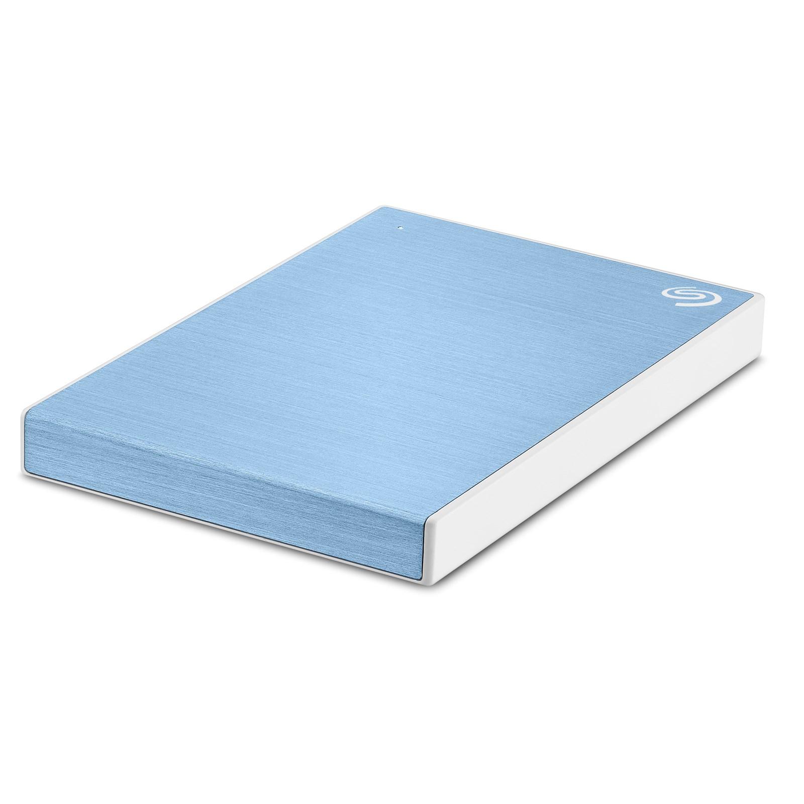 Внешний жесткий диск Seagate Backup Plus STHP5000402 5Tb USB 3.0/2.5