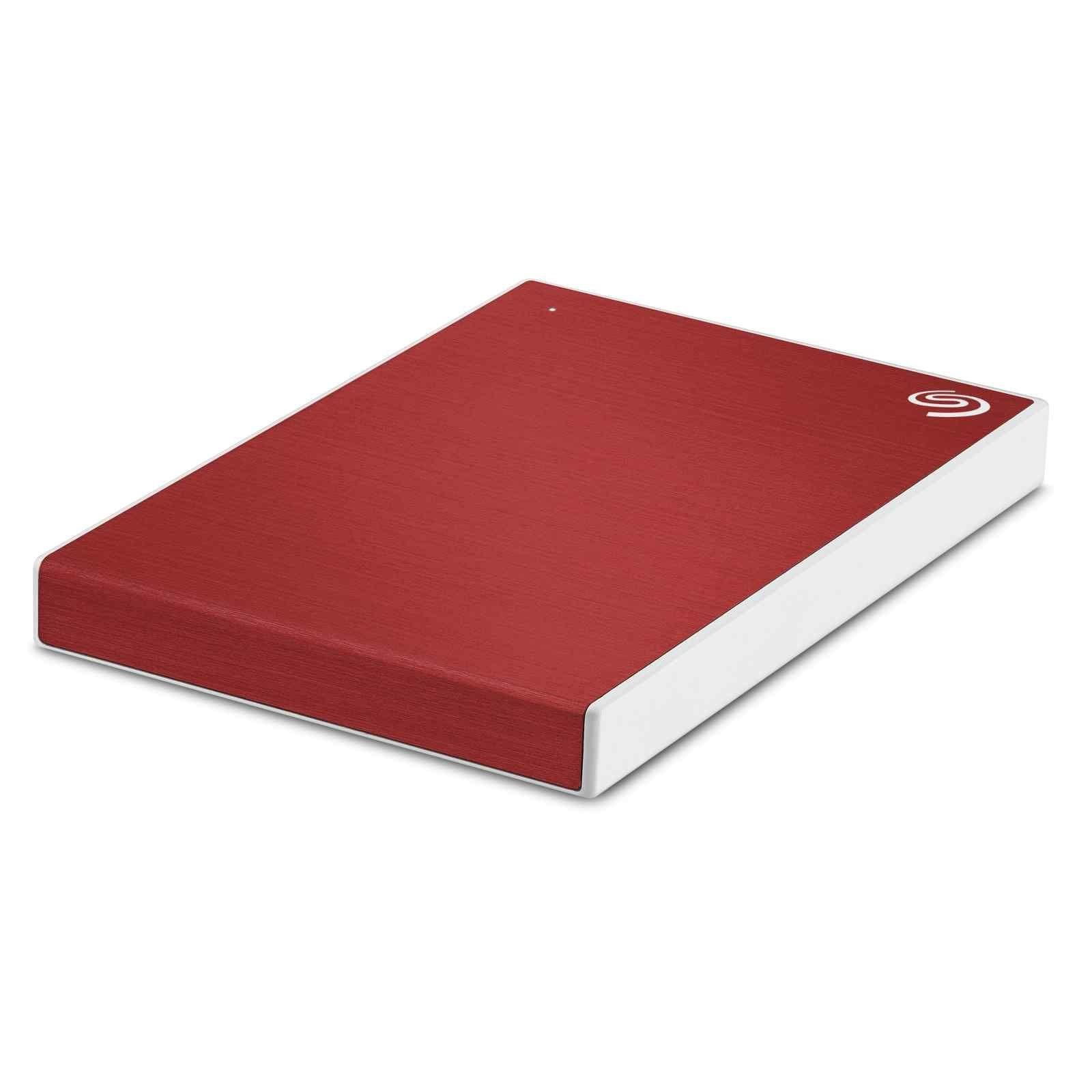 Внешний жесткий диск Seagate Backup Plus STHP5000403 5Tb USB 3.0/2.5