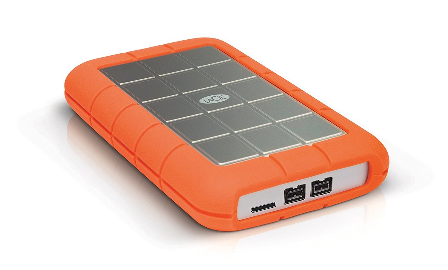 Внешний жесткий диск Lacie Rugged Triple LAC9000448 2Tb 2.5/USB 3.0/FireWire