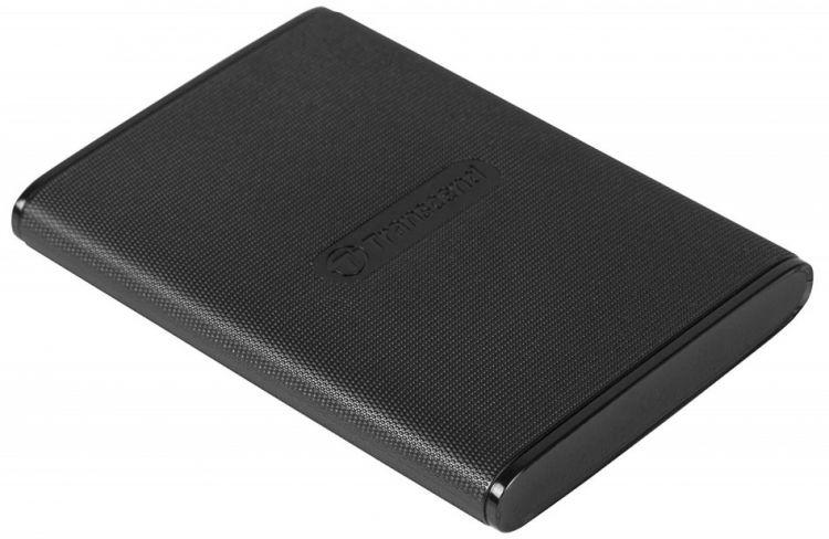Внешний SSD диск Transcend ESD230C TS240GESD230C 240Gb USB 3.1