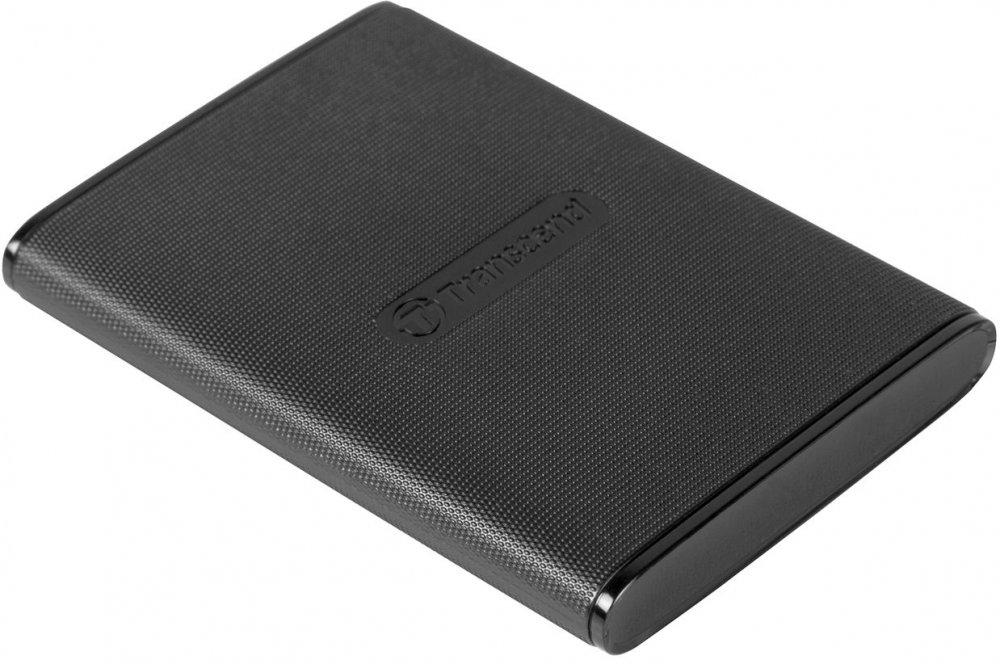 Внешний SSD накопитель Transcend ESD230C TS960GESD230C 960Gb USB Type-C цена и фото