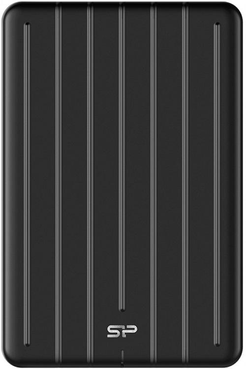 Внешний SSD диск Silicon Power Bolt B75 Pro (SP512GBPSD75PSCK) 512Gb USB Type-C/2.5
