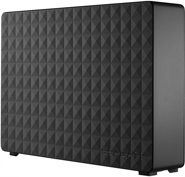 лучшая цена Внешний жесткий диск Seagate Expansion STEB8000402 8Tb USB 3.0/3.5