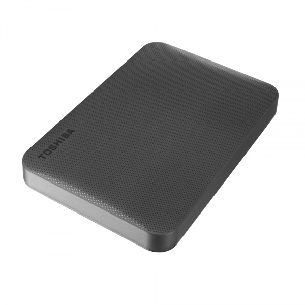 Внешний жесткий диск Toshiba Canvio Ready (HDTP240EK3CA) 4Tb USB 3.0/2.5