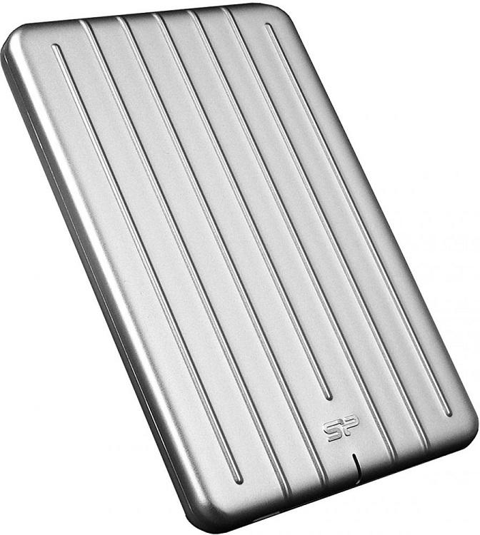 Внешний жесткий диск Silicon Power Armor A75 (SP020TBPHDA75S3S) 1Tb USB 3.1/2.5