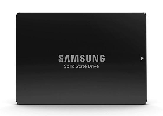 SSD накопитель Samsung PM1725b MZWLL1T6HAJQ-00005 1.6Tb PCI-E x4/2.5