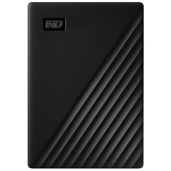 цена на Внешний жесткий диск Western Digital My Passport WDBYVG0020BBK-WESN 2Tb USB 3.0/2.5