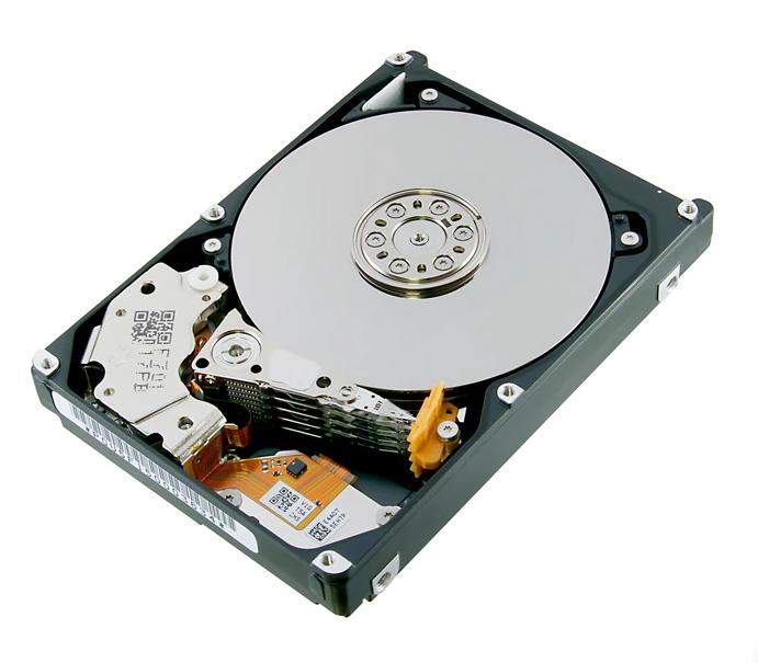 Жесткий диск Toshiba AL15SEB18EQ 1.8Tb SAS/2.5/10500 rpm/128Mb