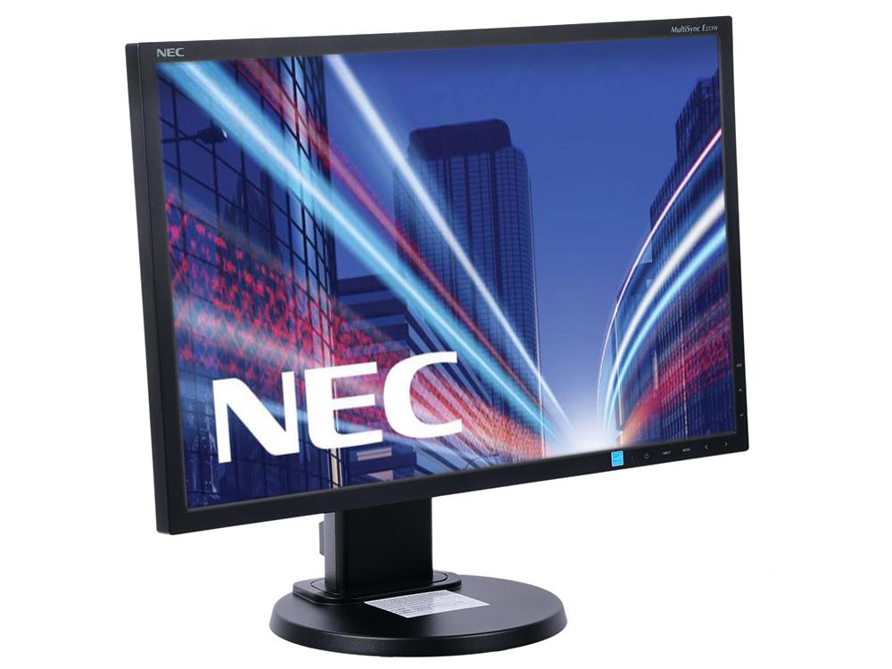 цена на Монитор Nec E223W 22