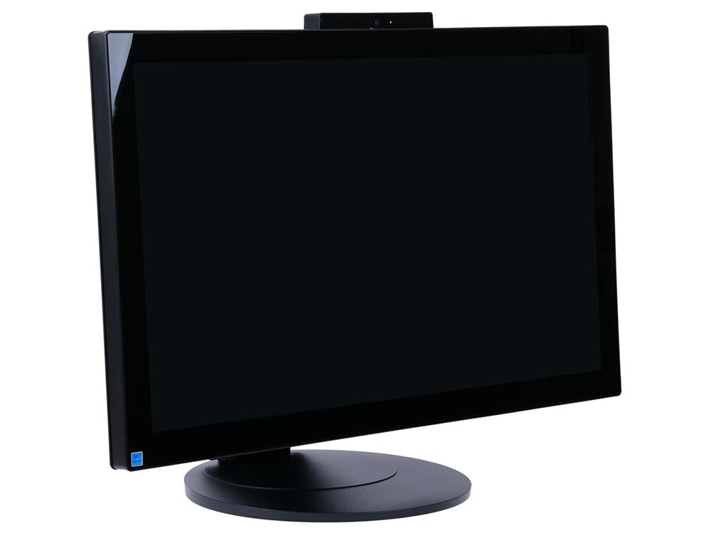 Монитор Nec E232WMT 23 Black 1920x1080/AН-IPS/75Hz/5ms/VGA (D-Sub), DVI, HDMI, USBhub, Speaker, VESA монитор iiyama xb2472hsuc b1 24 black 1920x1080 va 75hz 8ms vga d sub dvi dp usbhub speaker vesa