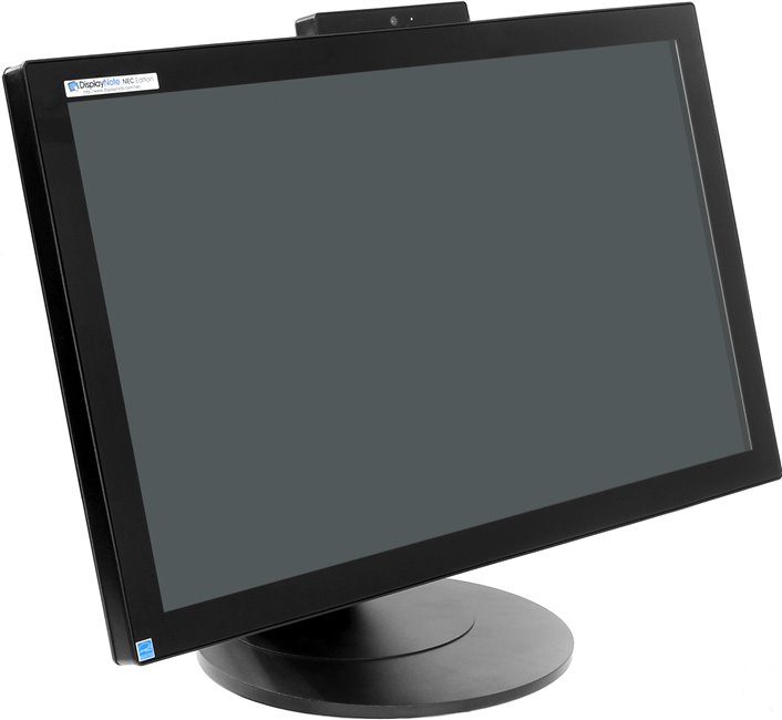 Монитор Nec E232WMT 23 Black 1920 x 1080 / 75Hz / AН-IPS / 5ms, VGA, DVI, HDMI монитор 27 asus pb278qr ips led 2560x1440 5ms vga dvi hdmi displayport