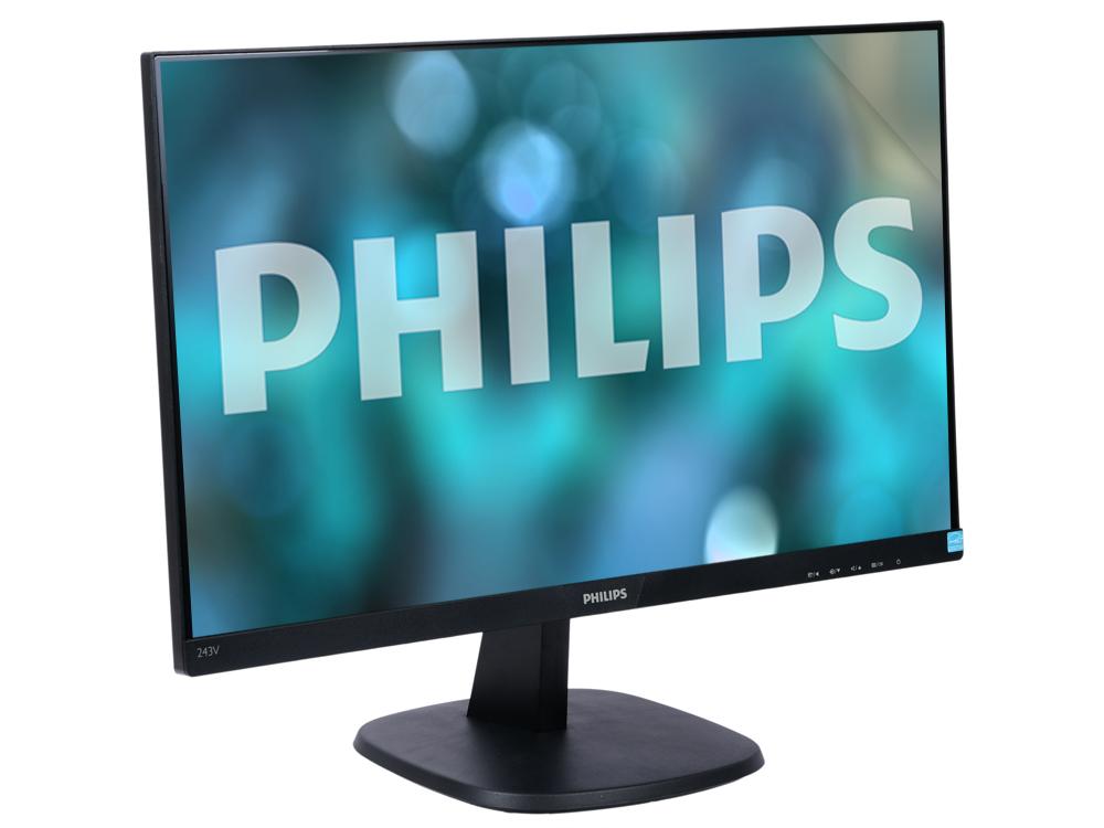 243V7QDAB монитор philips 243v7qdab