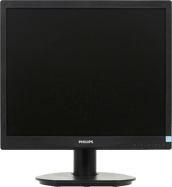 17S4LSB монитор philips 17s4lsb 62 black