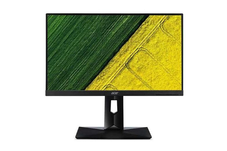 Монитор Acer CB271HBbmidr 27