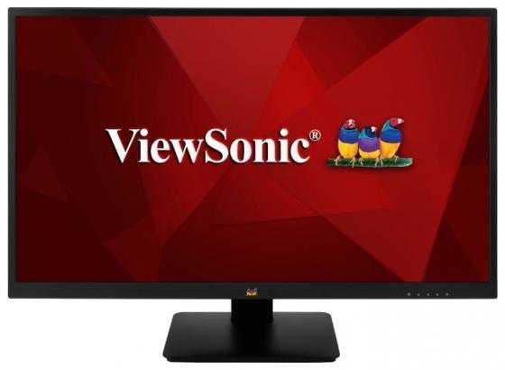 Монитор Viewsonic VA2210-MH 22 Black 1920x1080/IPS/75Hz/5ms/VGA (D-Sub), HDMI, Speaker, VESA монитор 23 nec ea234wmi черный ips 1920x1080 250 cd m^2 6 ms dvi hdmi displayport vga аудио usb