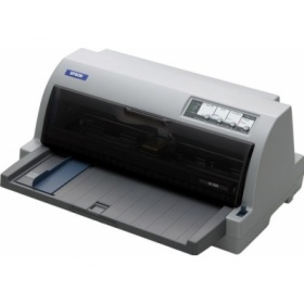 Принтер EPSON LQ-690 ( Матричный, A4) 100% original new printer print head for epson lq 610k 615k lq610k lq615k lq 610k lq 615k printhead on sale