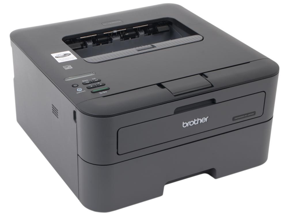 Принтер Brother HL-L2360DNR лазерный, A4, 30стр/мин, дуплекс, 32Мб, USB, LAN принтер по текстилю brother gt 381