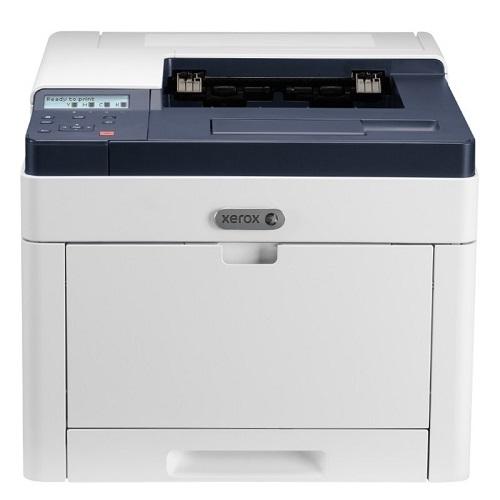 Принтер Xerox Phaser 6510DN цветной/светодиодный A4, 22 стр/мин, 300 лист, USB, Ethernet, 1024MB