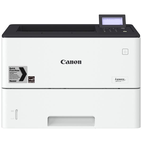 Принтер Canon I-SENSYS LBP312X EU SFP лазерный Настольный офисный / черно-белый / 43 стр/м / 1200x1200 dpi / A4 / USB, RJ45 все цены