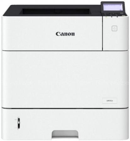 Принтер Canon i-Sensys LBP351X лазерный Настольный офисный / черно-белый / 55 стр/м / 1200x1200 dpi / A4 / USB, RJ45 все цены