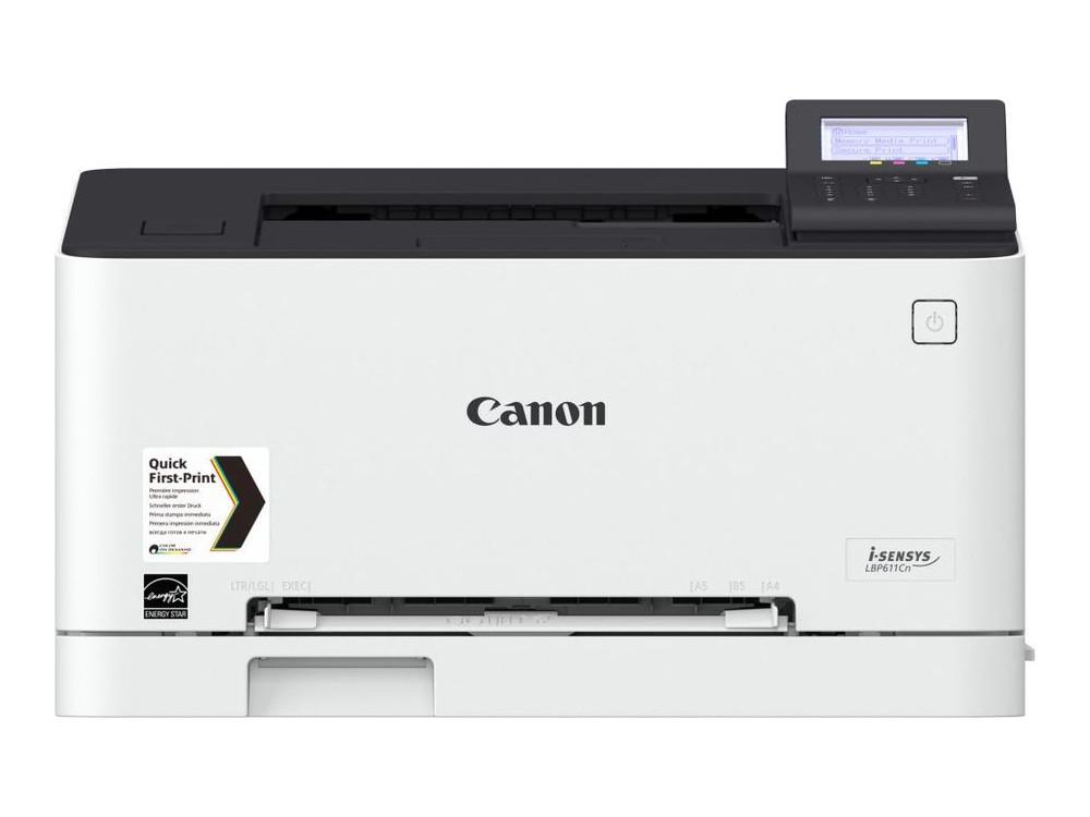 Принтер Canon i-Sensys LBP611Cn лазерный принтер canon i sensys lbp252dw серый