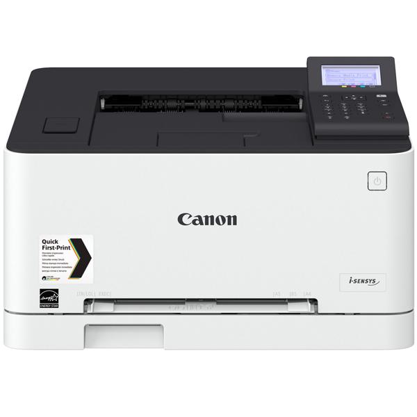 Принтер Canon i-Sensys LBP613Cdw лазерный принтер canon i sensys lbp252dw серый