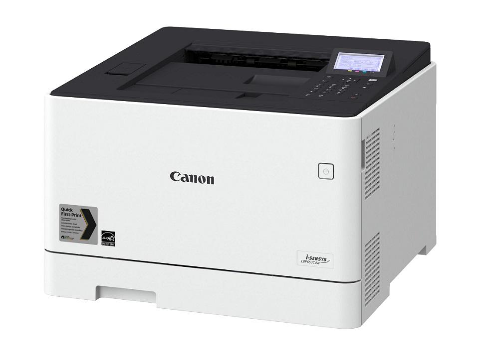 цена на Принтер Canon LBP653Cdw