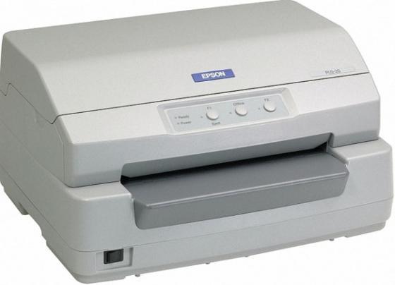 Принтер EPSON PLQ-20 (C11C560171) цена