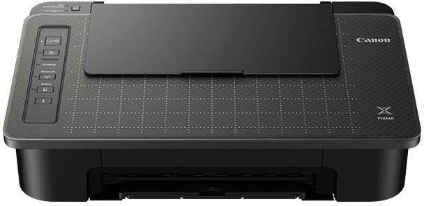 Принтер Canon PIXMA TS304 струйный Настольный офисный / цветной (2) / 7,7 изобр./мин / 4800x1200 dpi / A4 / USB, Wi-Fi цена