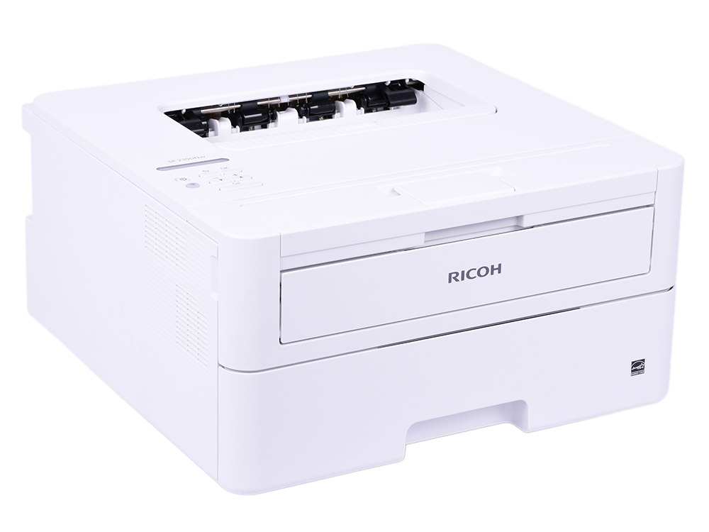 Принтер Ricoh SP 230DNw монохромный/лазерный A4, 30 стр/мин, 250 листов, duplex, USB,Ethernet, WiFi, 64MB цена в Москве и Питере