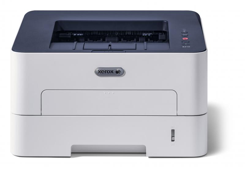 Принтер Xerox Phaser B210 лазерный черно-белый / 30стр/м / 1200 x 1200dpi / А4 / USB, Wi-Fi, RJ45 цена
