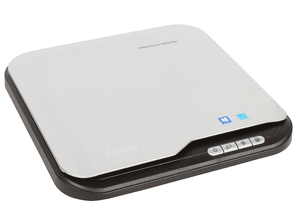 Паспортный Сканер Avision AVA5 Plus 000-0658-02G (000-0658-07G)
