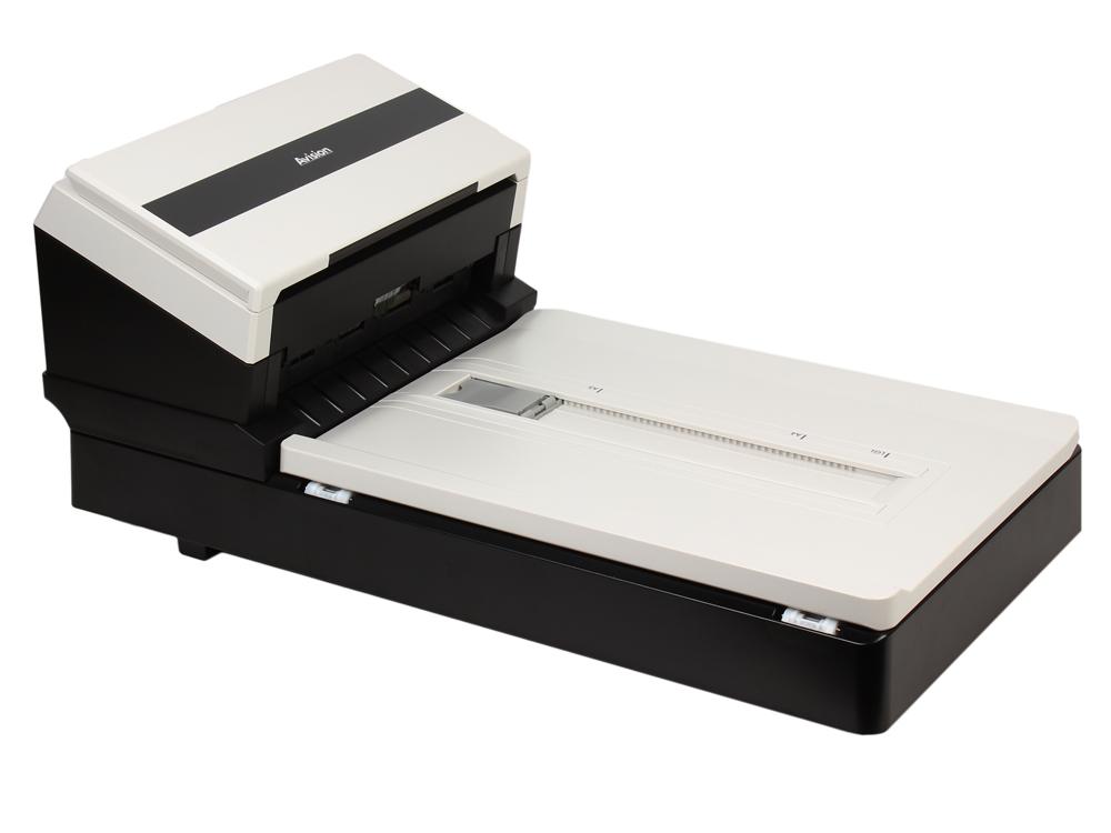 Сканер Avision AD250F сканер тела онлайн