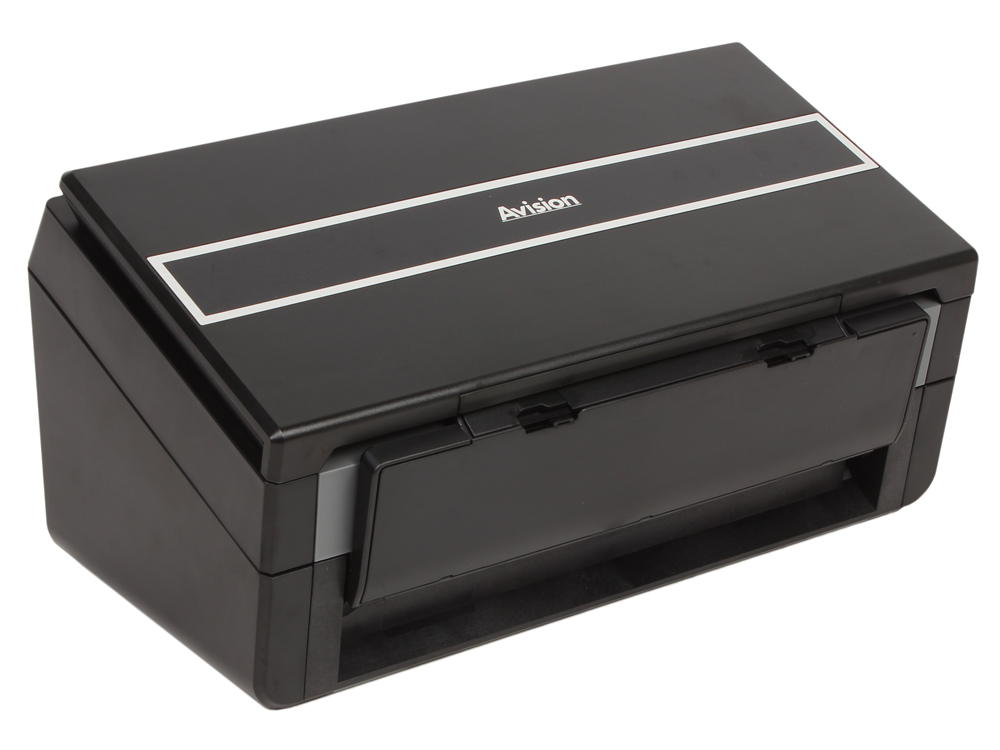 Сканер Avision AD280 сканер переводчик онлайн