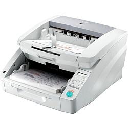 Сканер Canon DR-G1130 (Цветной, двусторонний, 200 стр./мин, ADF 500, High Speed USB 2, A3) 8073B003
