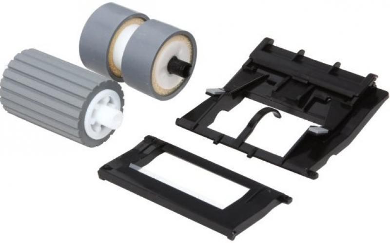 Комплект расходных материалов для сканера DR-3010С 3335B001 dr oetker пикантфикс для грибов 100 г