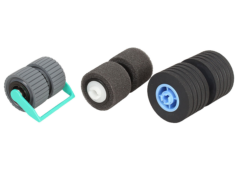 Набор роликов Canon Exchange Roller (DR-X10C) scanner pick roller kit for canon dr g1100 drg1300 dr g1100 mg1 4806 ma3 0002 8262b001aa 118262b001