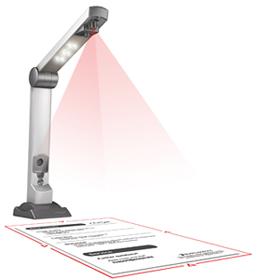 Фото - Сканер SceyeX A4 Flash сканер