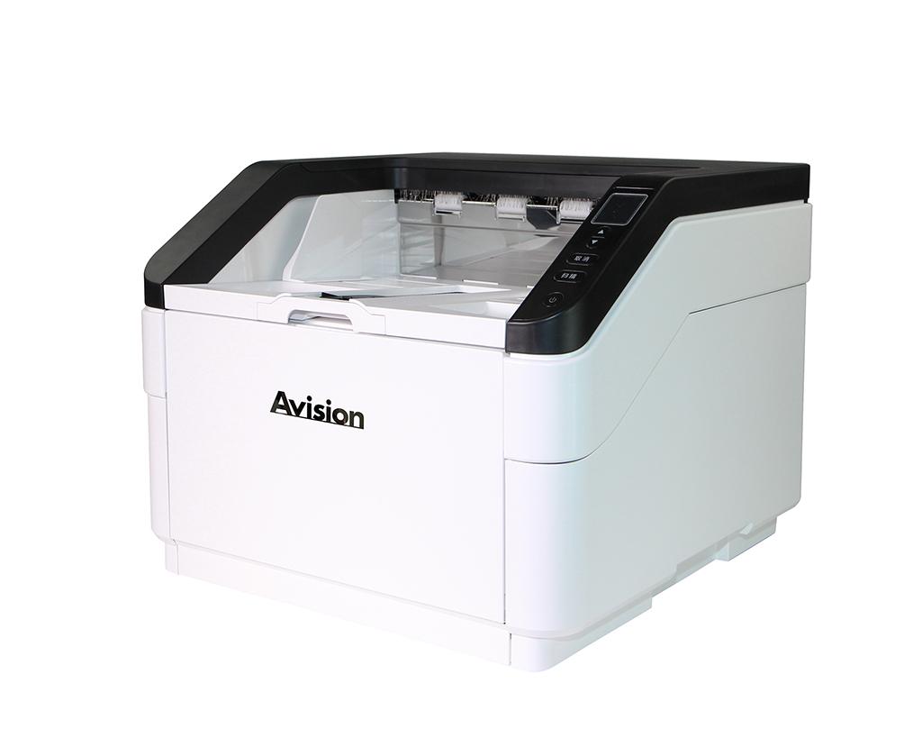 Сканер Avision AD8120 А3, 120 стр./мин, АПД 500 листов