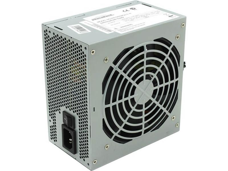 Блок питания ATX 600 Вт InWin RB-S600BQ3-3 стоимость