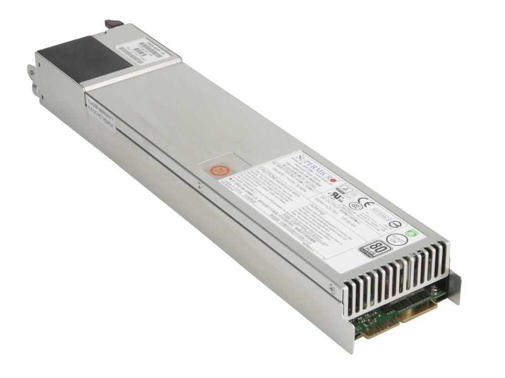 все цены на Блок питания SuperMicro PWS-920P-1R 920W онлайн