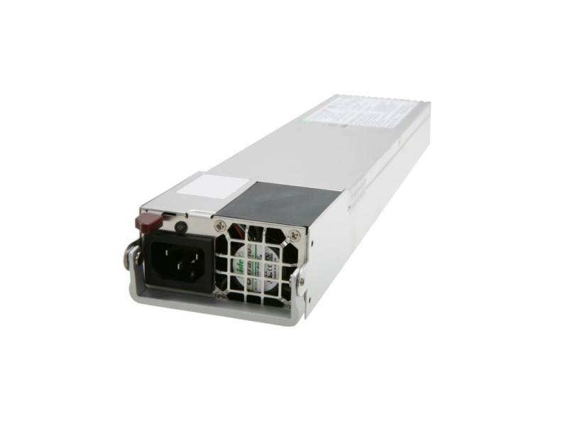 Блок питания SuperMicro PWS-920P-SQ 920W блок питания сервера supermicro pws 920p sq pws 920p sq
