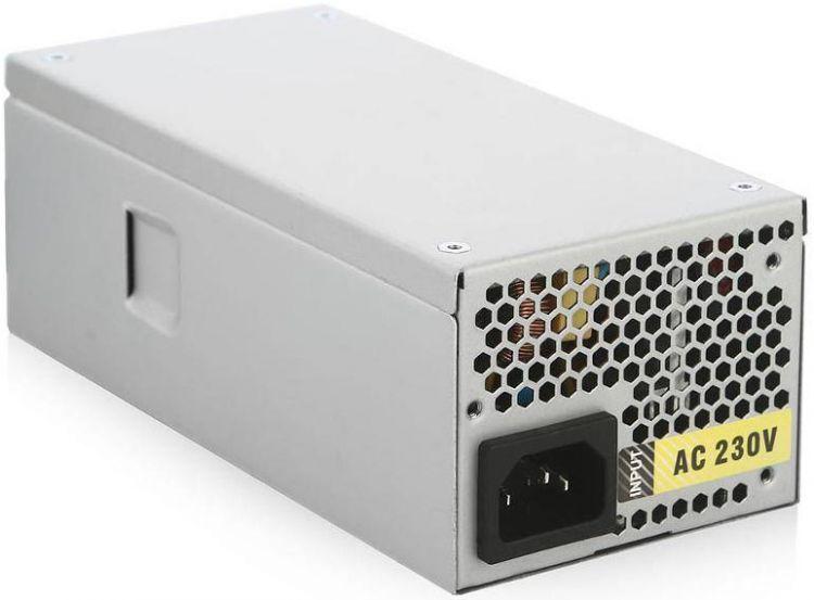Блок питания TFX 300 Вт FOXCONN FX-300T TFX 12В 2.1